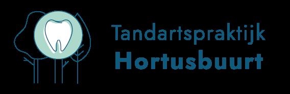 Tandartspraktijk Hortusbuurt Logo